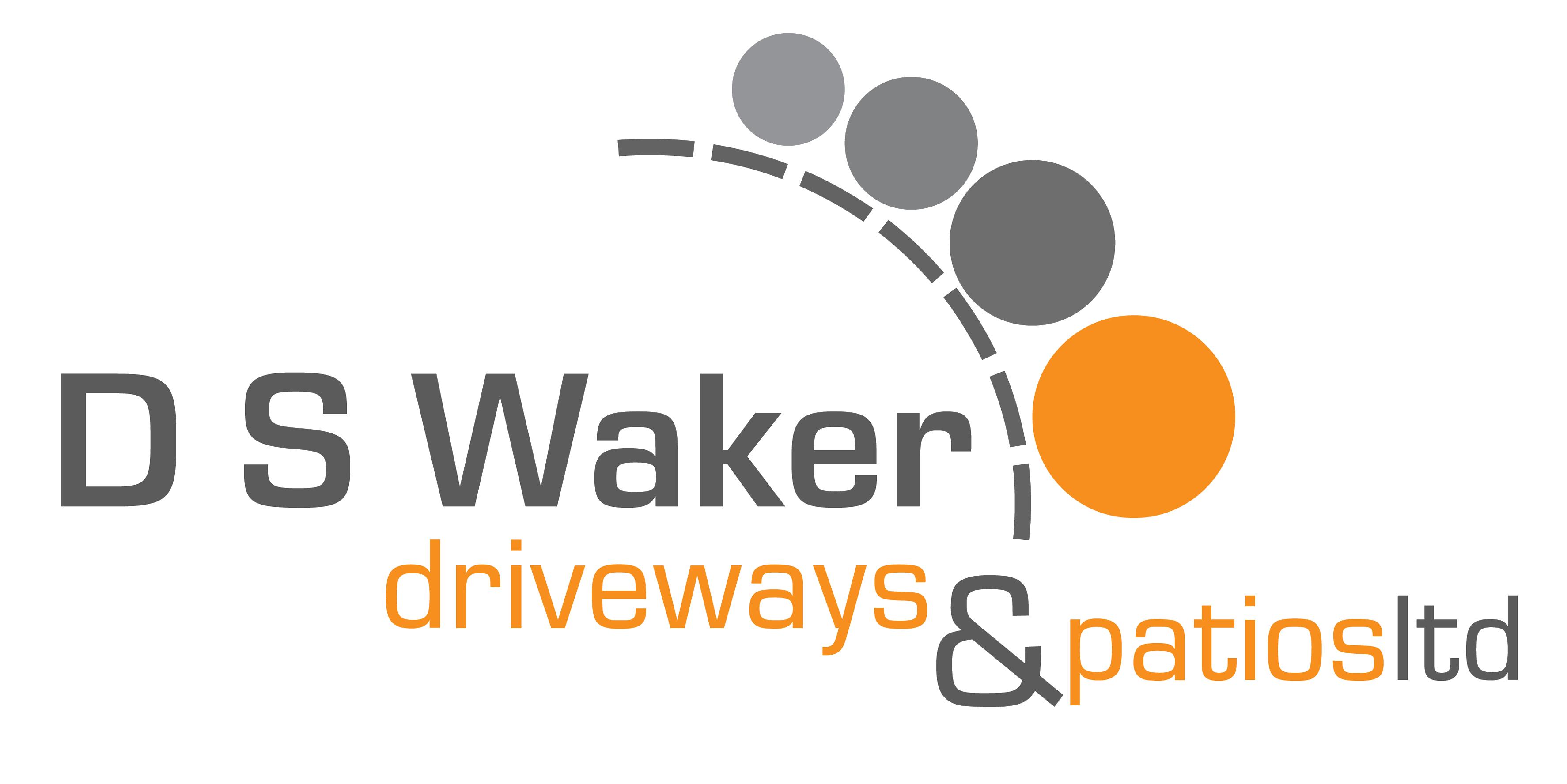 DS Waker Driveways