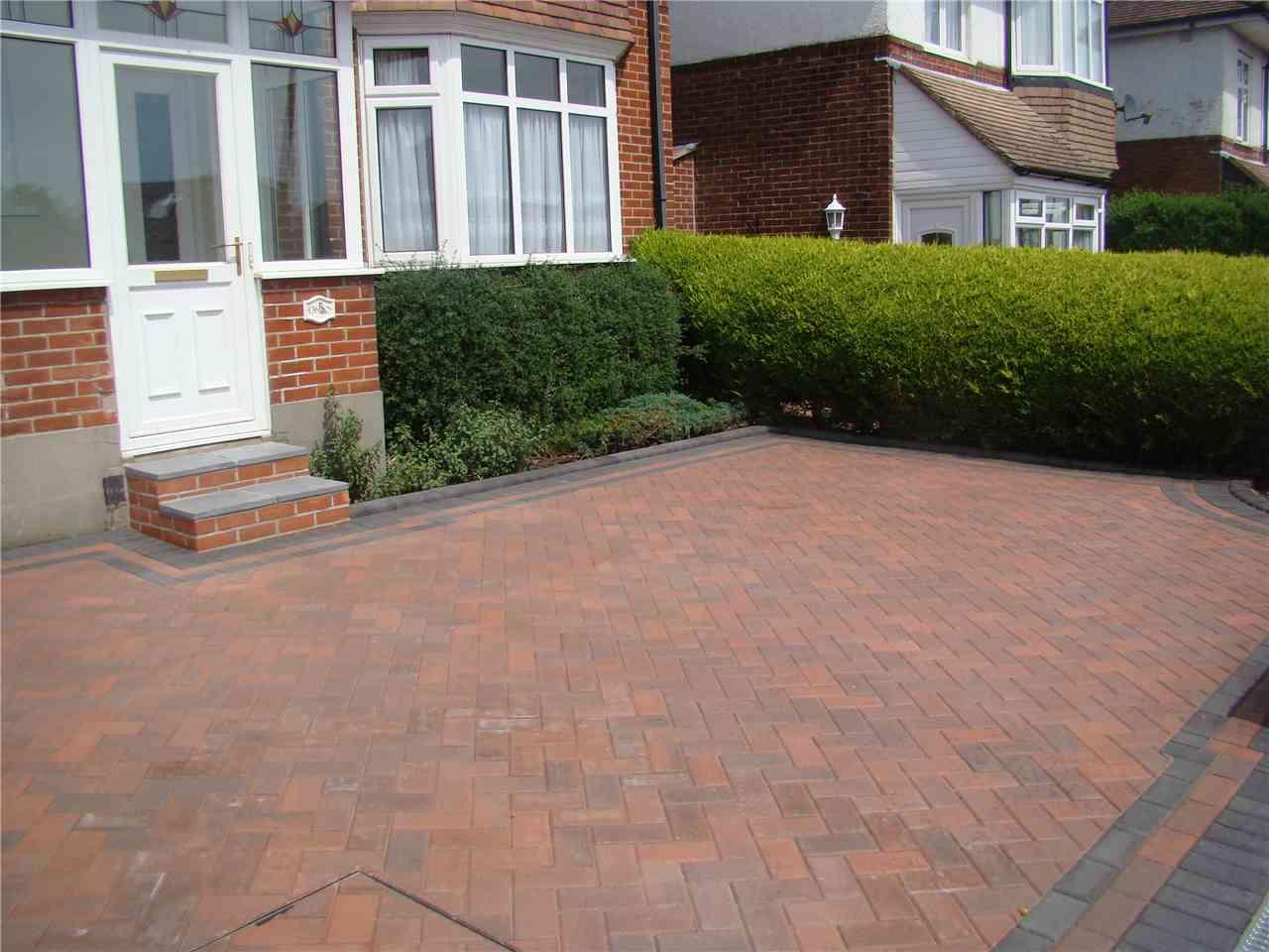 block paving in bournemouth