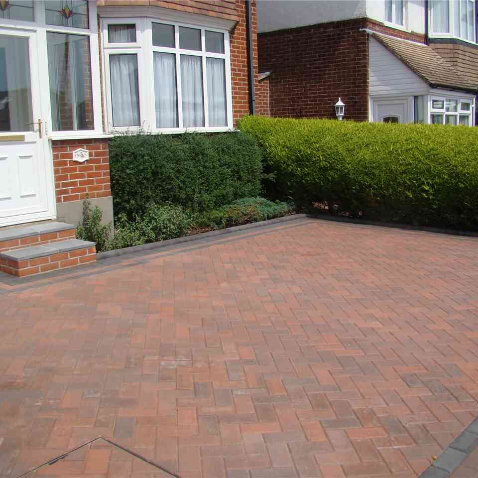 block paving in bournemouth