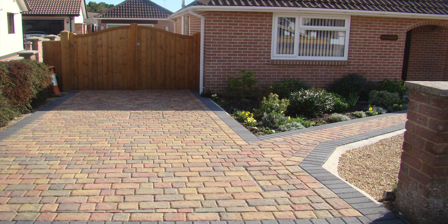 driveway installers poole